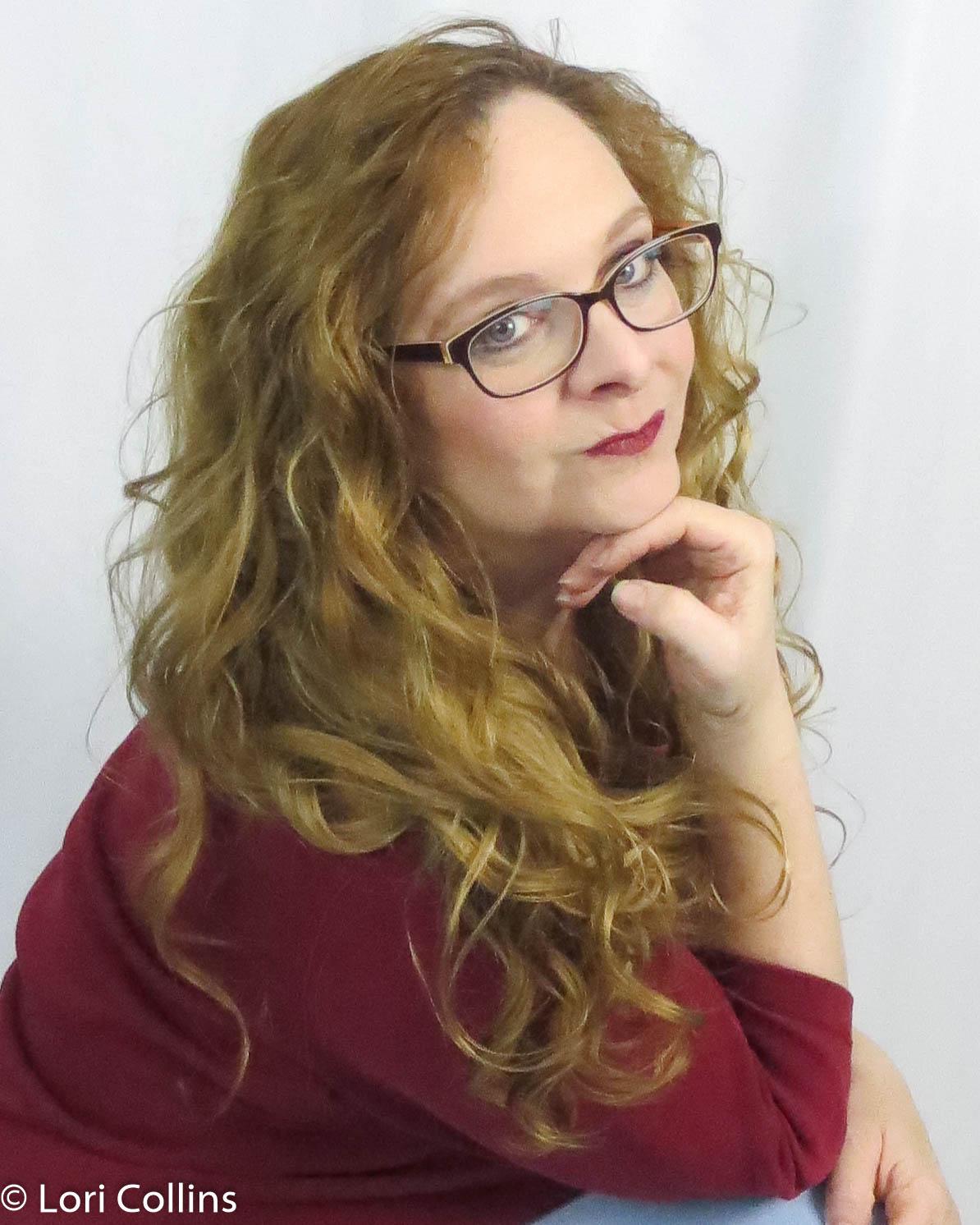 Lori Collins @ Msmomfixit.com.
