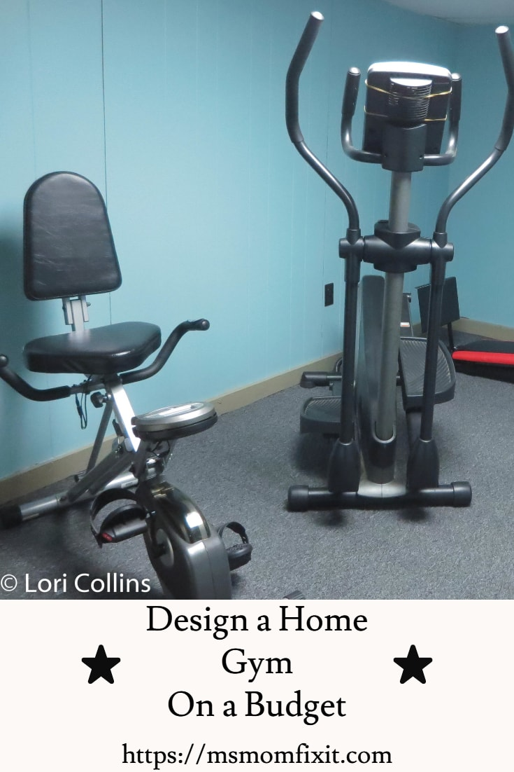 Design a Home Gym on a Budget