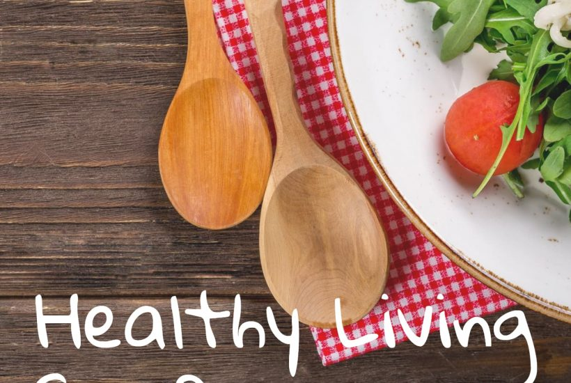 Healthy Living for Busy Moms