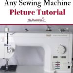 How to Thread Any Sewing Machine