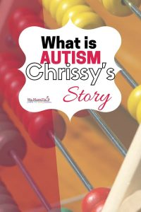 Chrissy's Autism Story