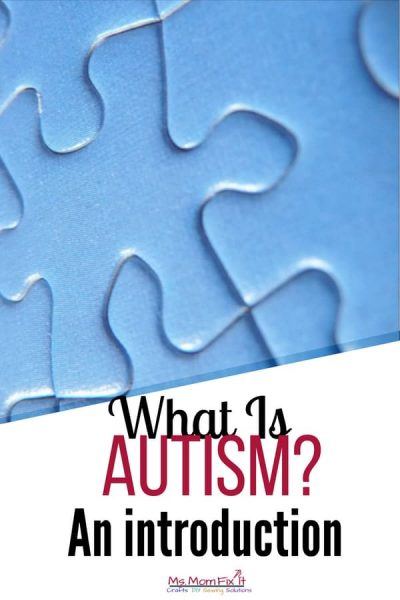 What is Autism? An Introduction