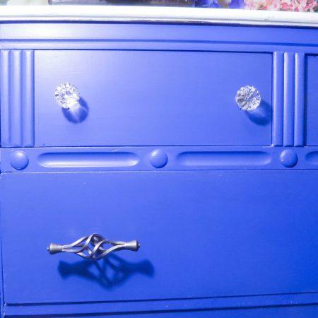 dresser hardware