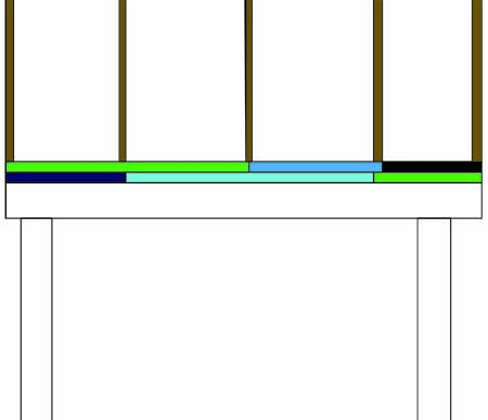 example wall process