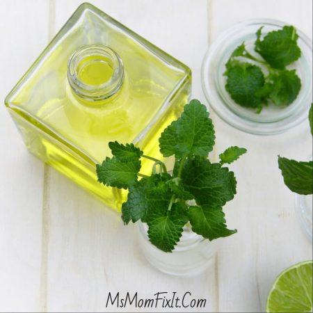 Extract Oils